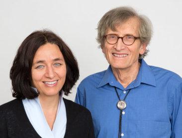Dr. Johannes Gasser & Marianne Fischer