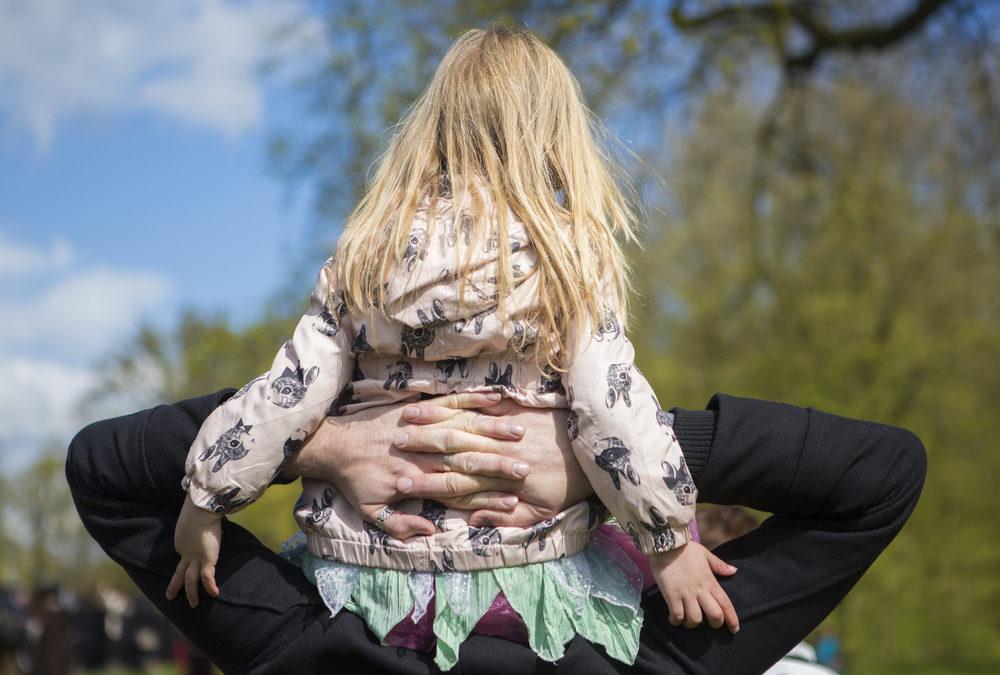 Erziehen im Flow: Trainingsgruppe für Eltern & ErzieherInnen